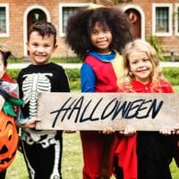 Group Halloween Costume Ideas That Make A Definite Statement