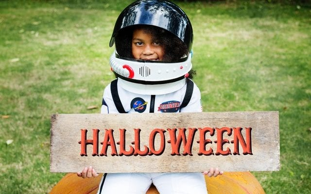 Creative Halloween Costume Ideas fоr Kids